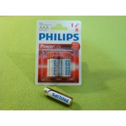 Bateria Alkaliczna AAA - Paczka 6 sztuk (1,5zł za sztukę)