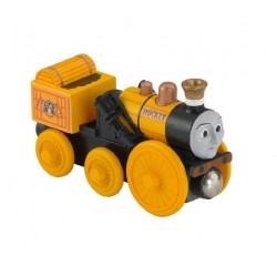 Rakieta - pierwsza lokomotywa Stephen