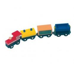 Pociąg towarowy Lolly