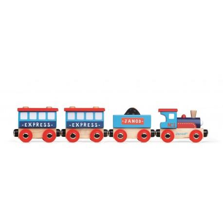 Pociąg miejski