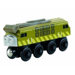 Diesel D10 - Tomek i przyjaciele