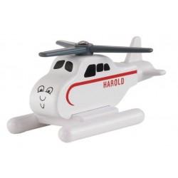 Harold z Wyspy Sodor - Helikopter ratowniczy
