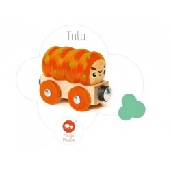 Chiufciak Tuitu - Estoński psotnik