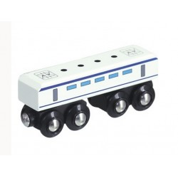 Pendolino - dodatkowy wagon pasażerski