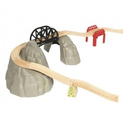 Mosty górskie - zestaw do rozbudowy makiety