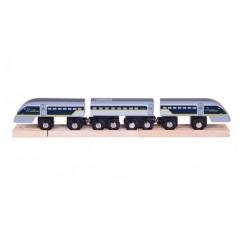 Pendolino Eurostar Szybki pociąg