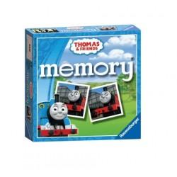 Memory - gra obrazkowa Tomek i przyjaciele
