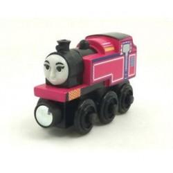 Ashima - lokomotywa z serialu Tomek i przyjaciele
