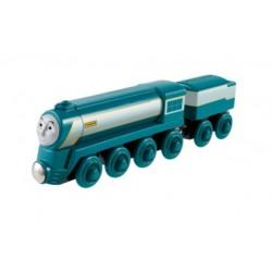 Kacper, Connor duża lokomotywa z wyspy Sodor