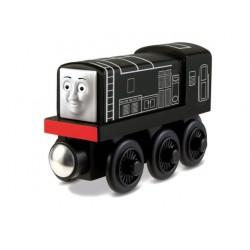 Czarny Diesel od Tomka