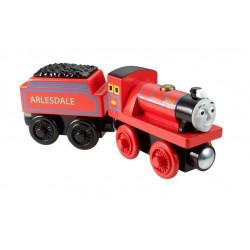 Michał, miniaturowa lokomotywa, Mike