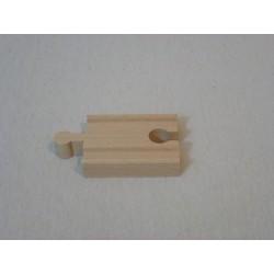 Łącznik - bardzo krótki tor