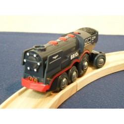 Specjalna, ciężka lokomotywa elektryczna